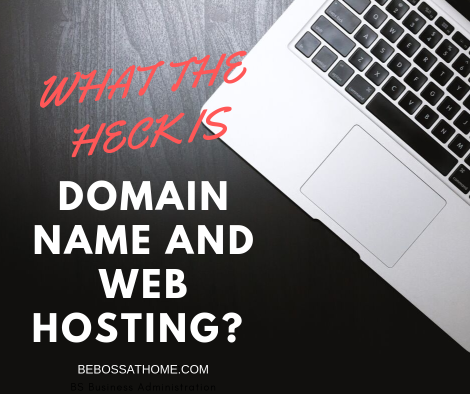 WHAT IS Domain Name And Web Hosting