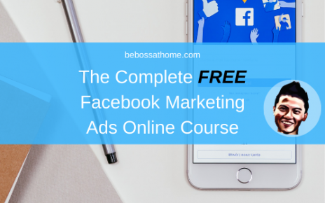 The Complete Free Facebook Marketing Ads Online Course