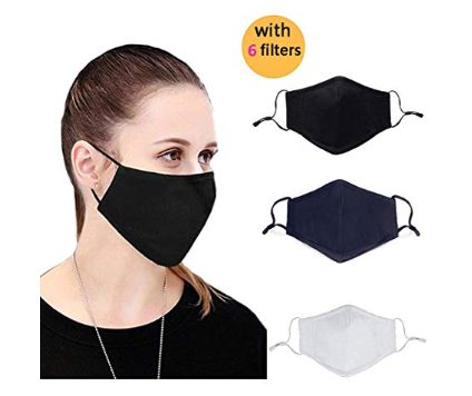 top mask to prevent wuhan coronavirus 2020 2