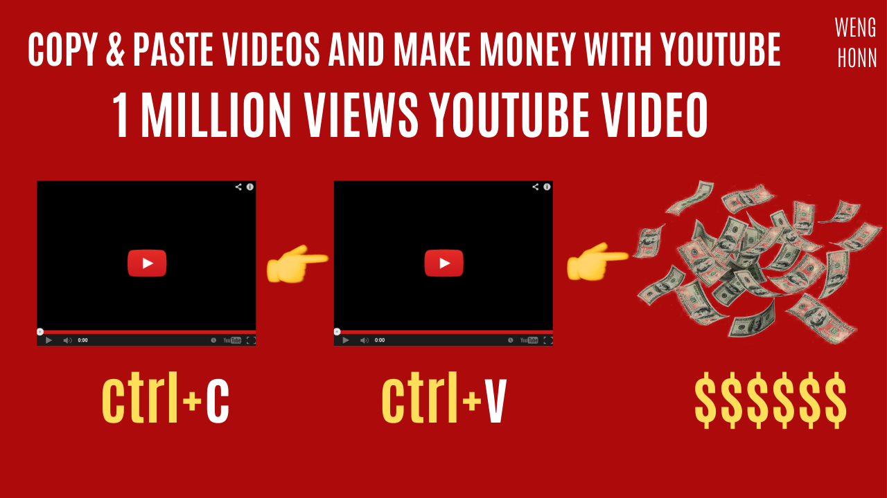 Make $100 Per Day On YouTube Without Any Recording With Videos 1 Million View | Make Money Online