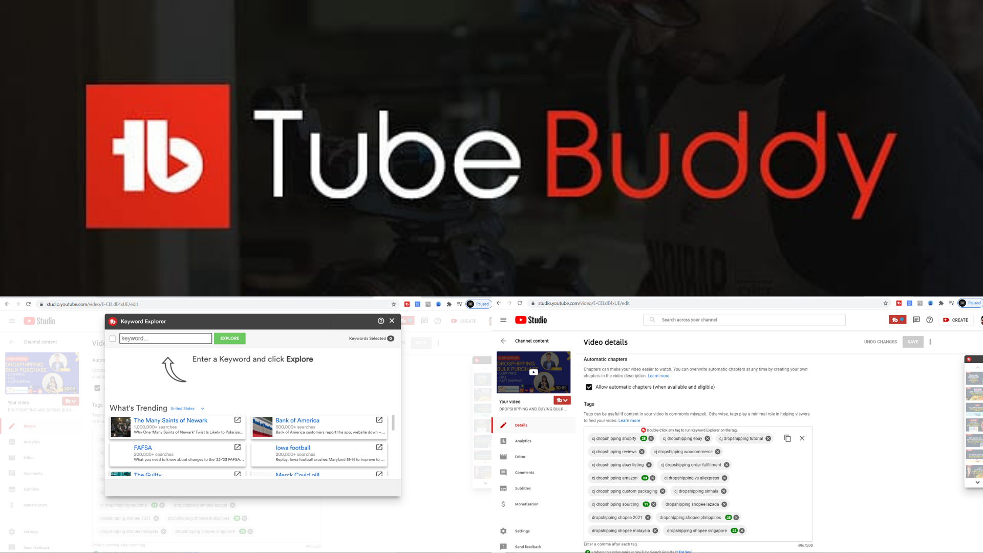 Is Tubebuddy Trustworthy ? The Best Tool For Youtuber 2021?
